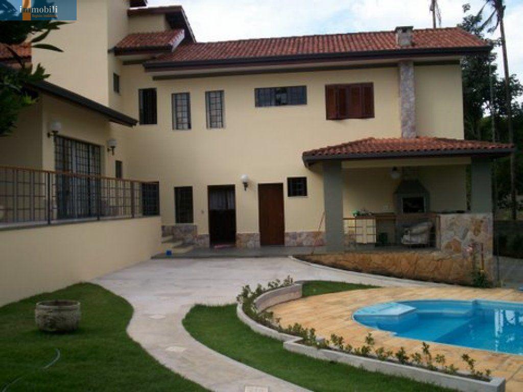 Casa Em Condomínio para Venda - Granja Cristiana
