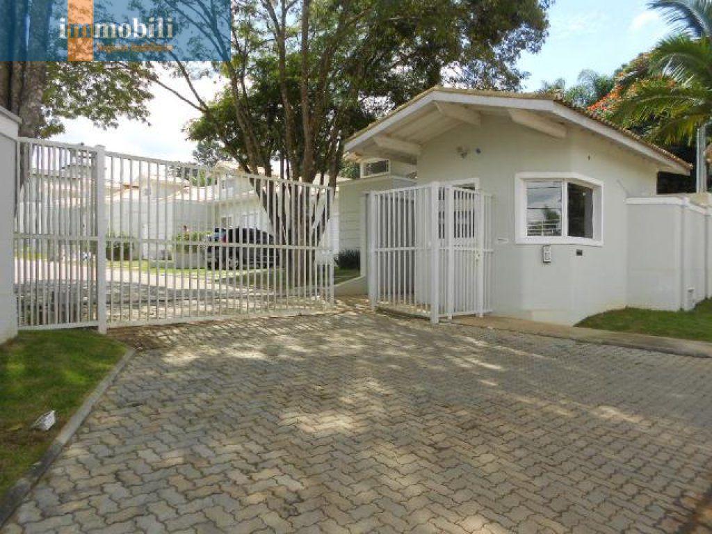Casa Em Condomínio para Venda - Tijuco Preto