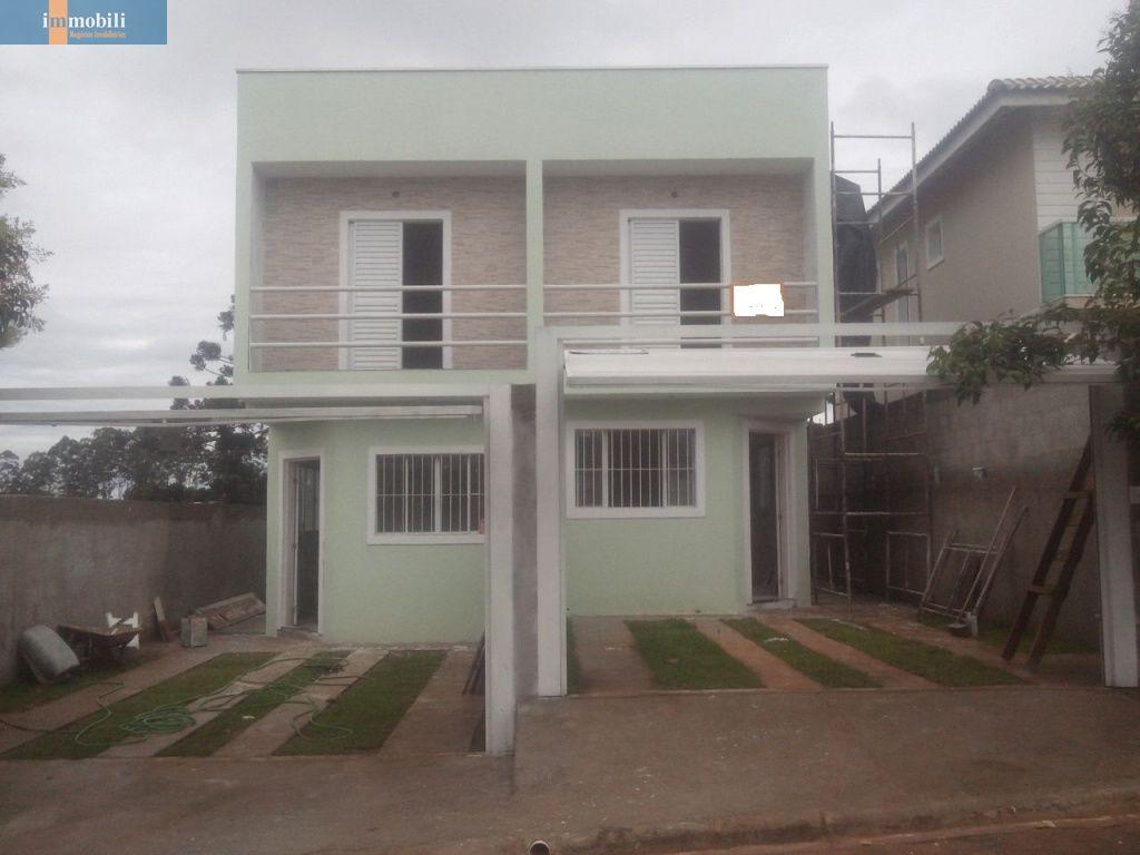 Casa De Vila para Venda - Flores Do Aguassai