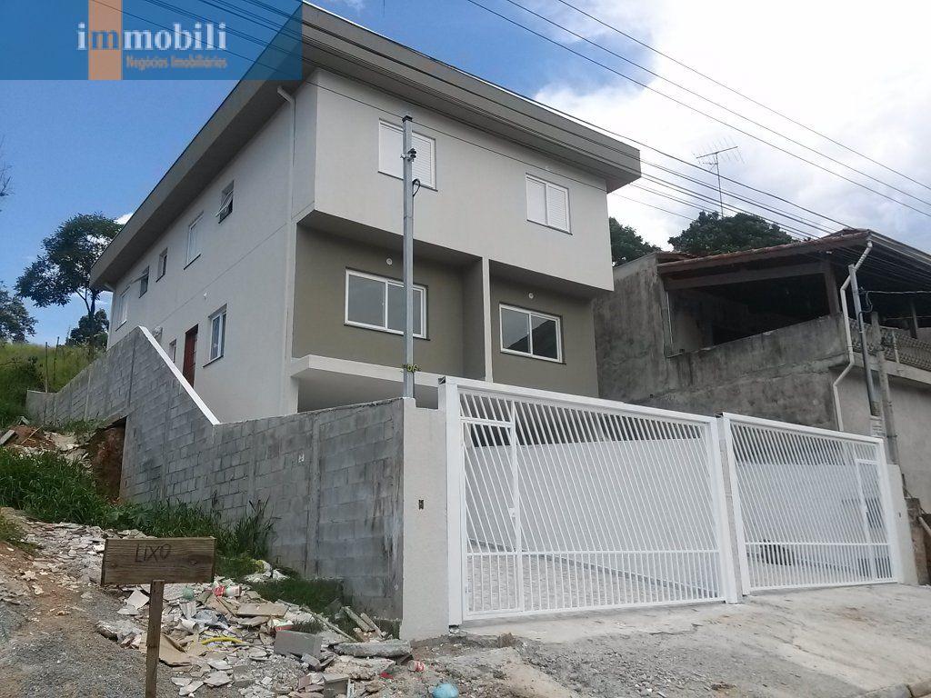 Casa De Vila para Venda - Nakamura Park