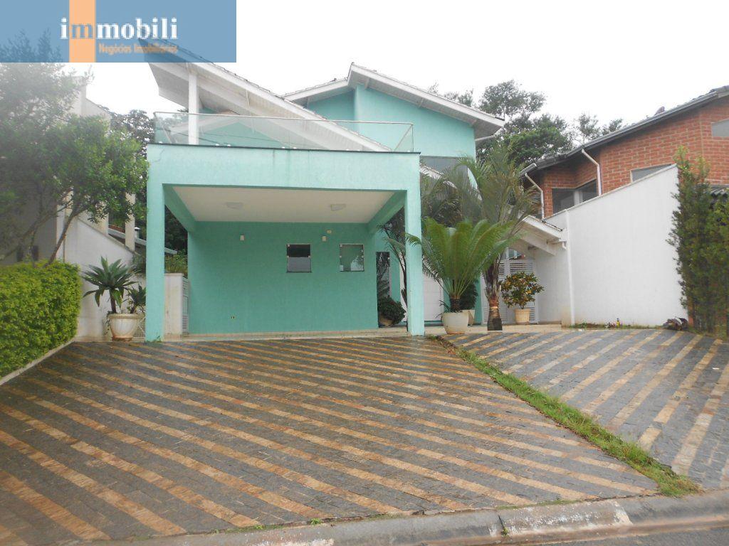 Casa Em Condomínio para Venda - Vila Rica