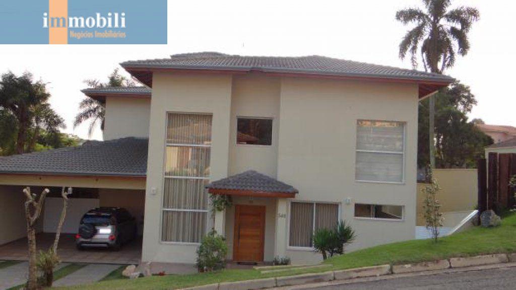 Casa Em Condomínio para Venda - Recanto Suiço