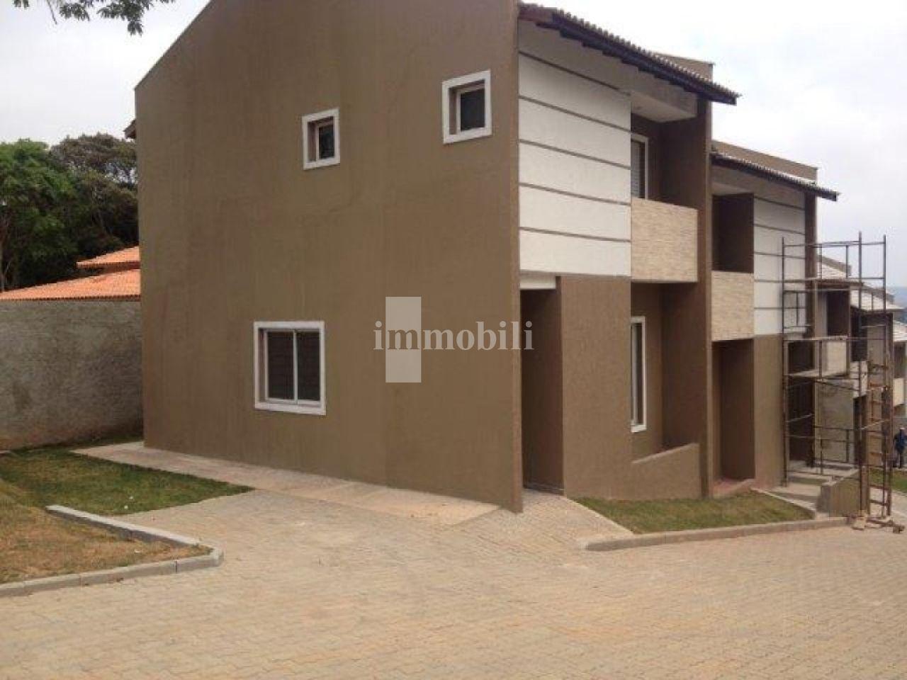 Casa Em Condomínio para Venda - Vilagio Felicita