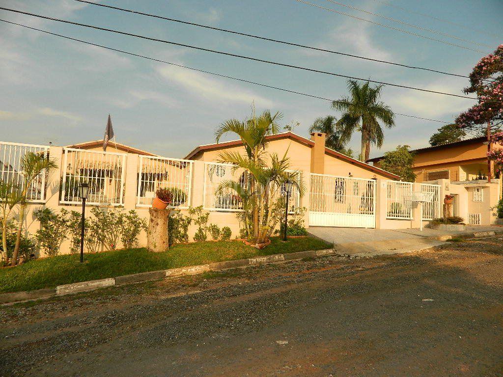 Casa Em Condomínio para Venda - Santo Afonso