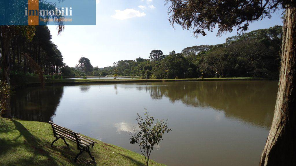 Terreno Em Condomínio para Venda - Pinheiros Tênis Village