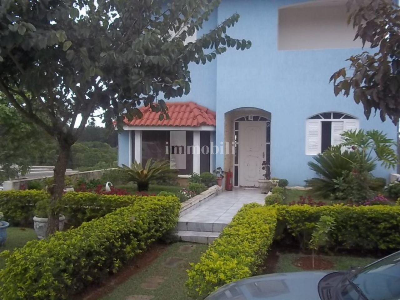 Casa Em Condomínio para Venda - Paysage