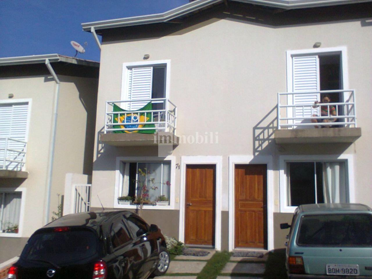 Casa Em Condomínio para Venda - Taboleiro Verde