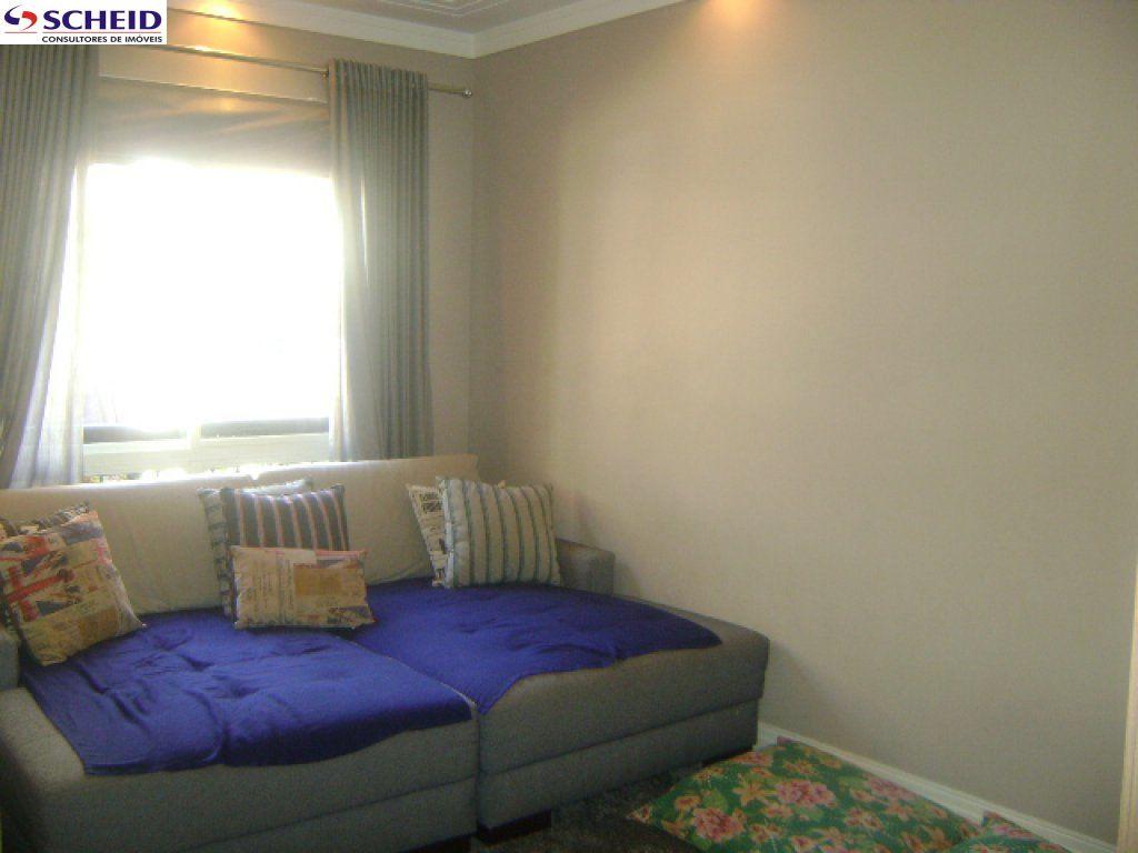 Casa De Condomínio de 4 dormitórios em Alto Da Boa Vista, São Paulo - SP