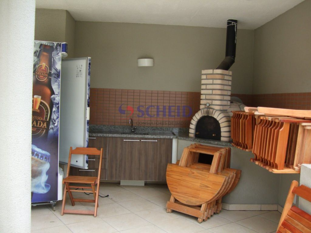 Apartamento de 3 dormitórios à venda em Parque Reboucas, São Paulo - SP