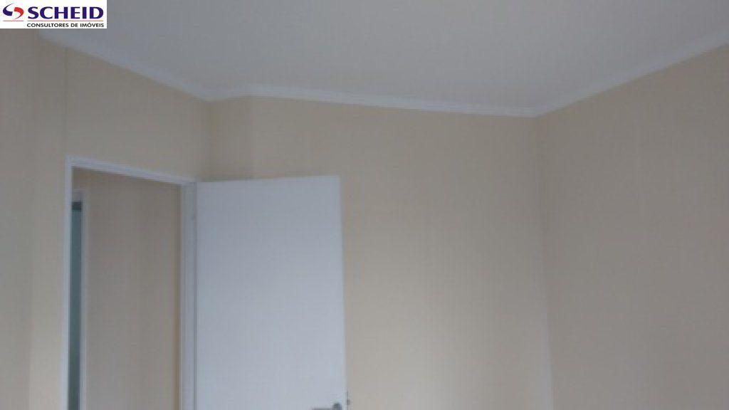 Apartamento de 2 dormitórios em Americanópolis, São Paulo - SP
