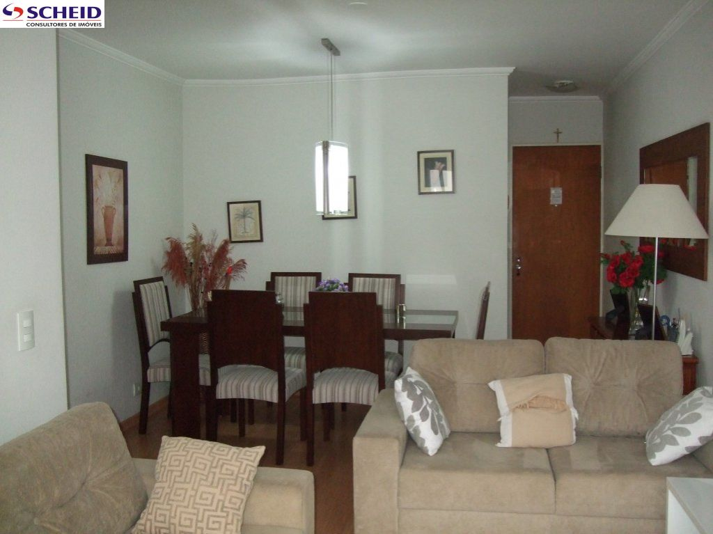 Apartamento de 3 dormitórios em Vila Santa Catarina, São Paulo - SP
