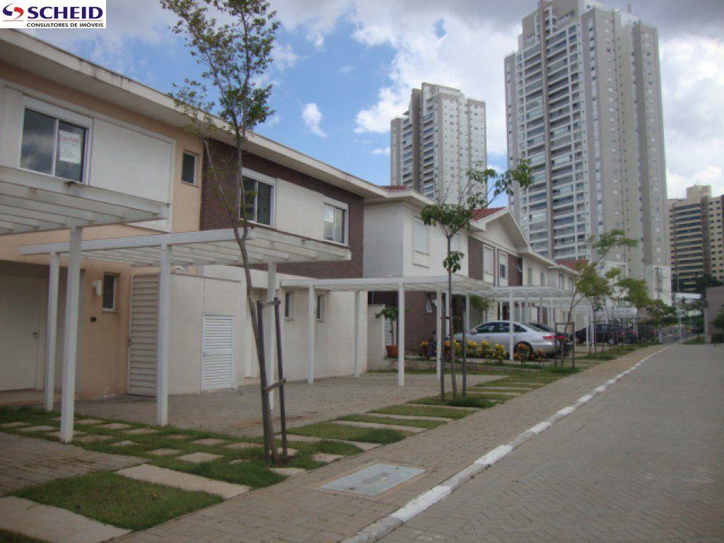 Casa De Condomínio de 4 dormitórios em Vila Sônia, São Paulo - SP