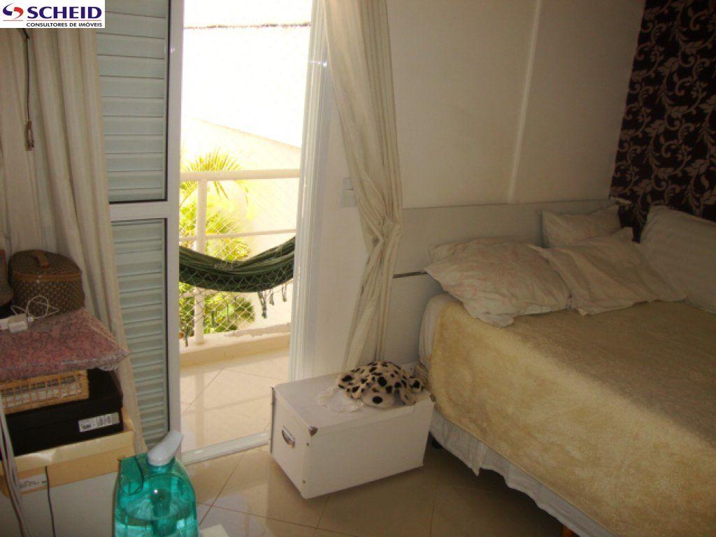 Casa De Condomínio de 3 dormitórios à venda em Jardim Taquaral, São Paulo - SP