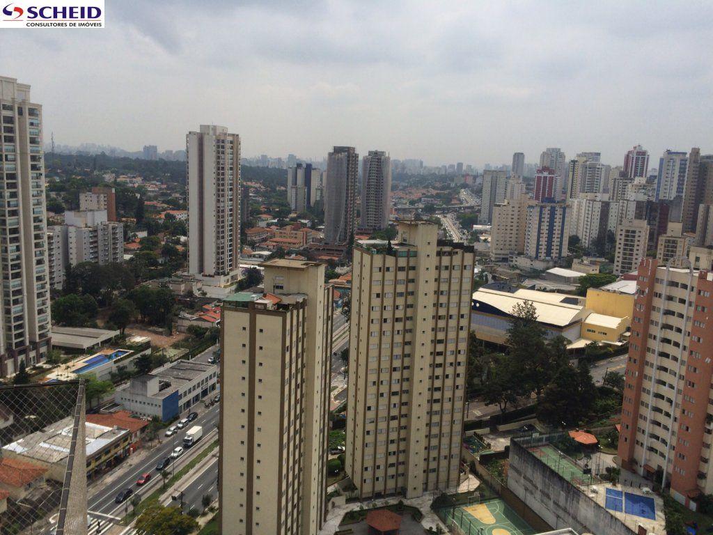 Cobertura de 4 dormitórios à venda em Vila Santa Catarina, São Paulo - SP