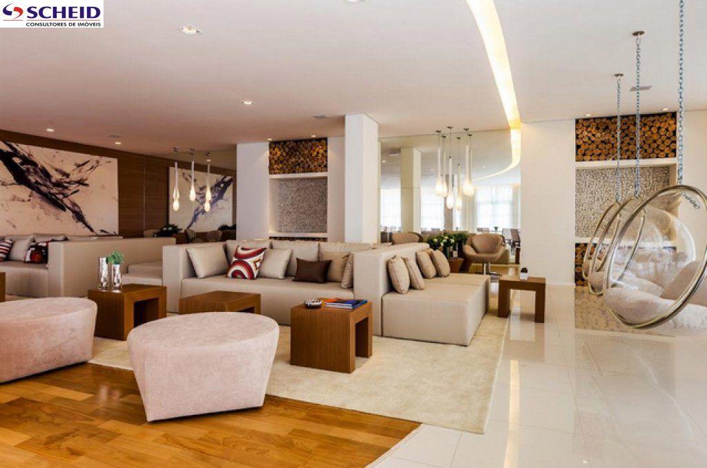Apartamento de 1 dormitório em Campo Belo, São Paulo - SP