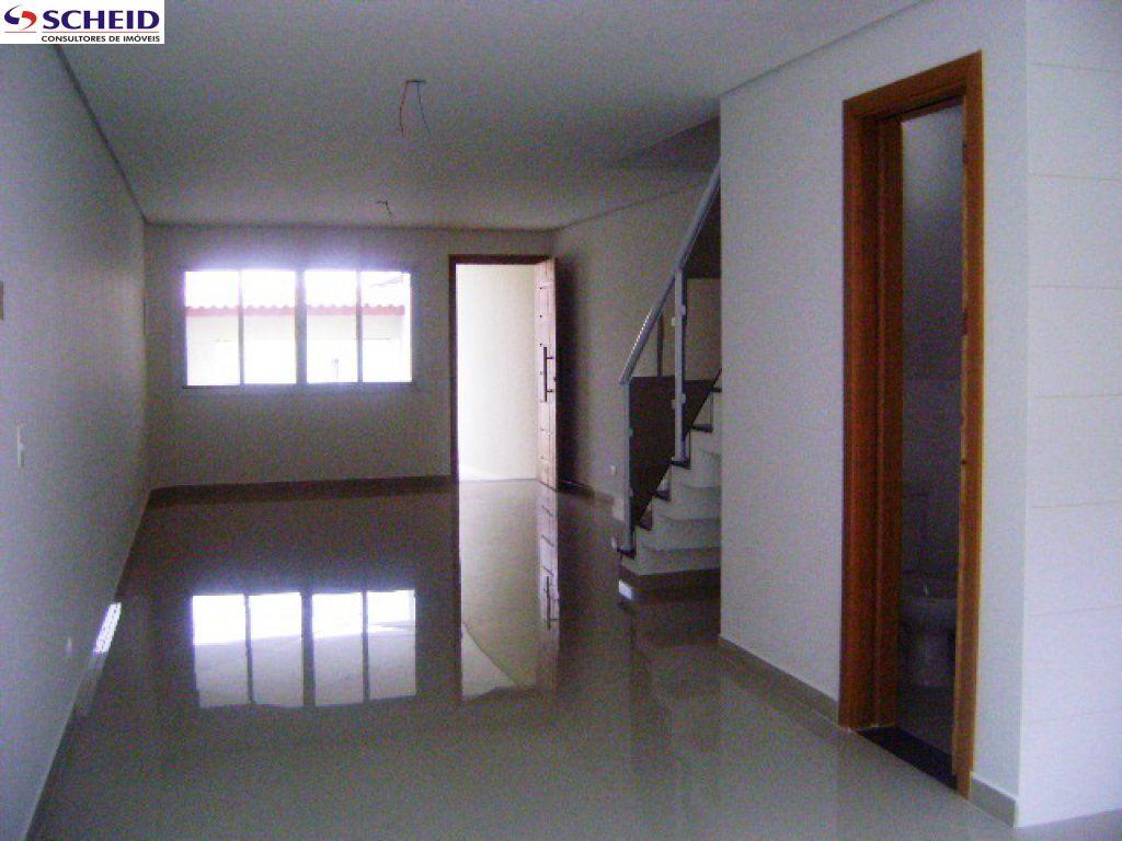 Casa de 3 dormitórios em Vila Marari, São Paulo - SP