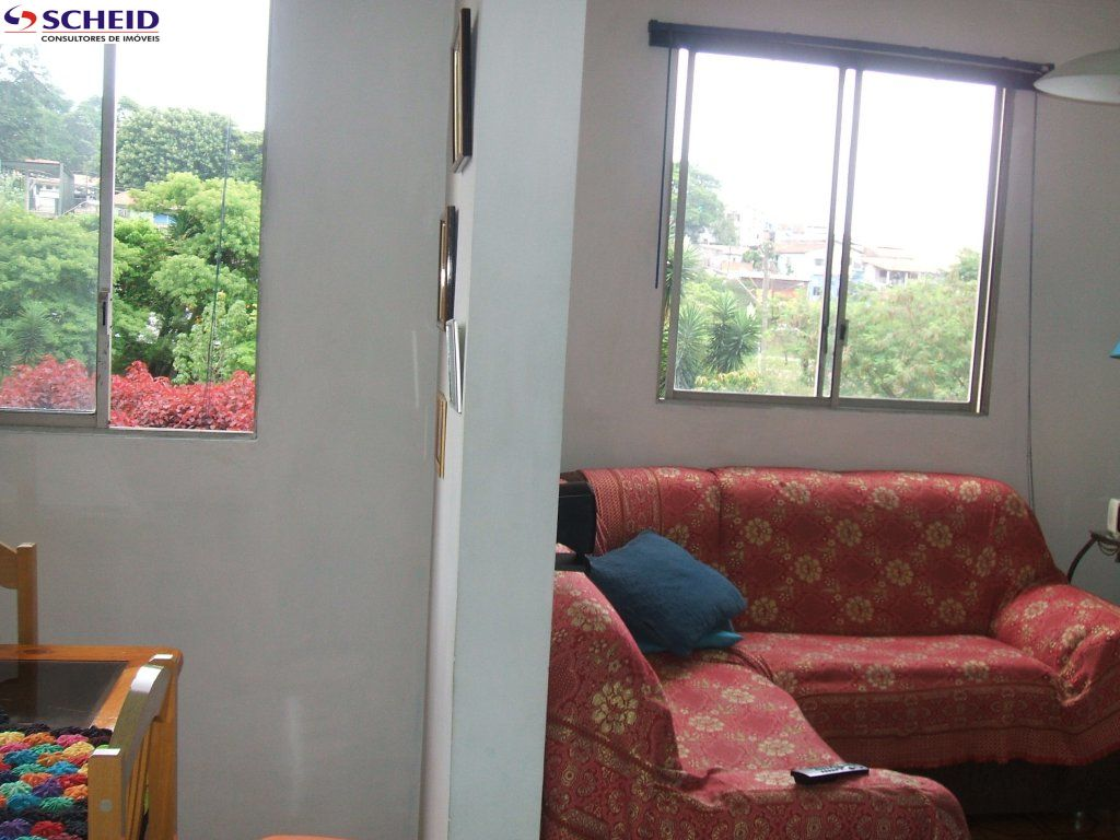 Apartamento de 2 dormitórios em Vila São José (Cidade Dutra), São Paulo - SP