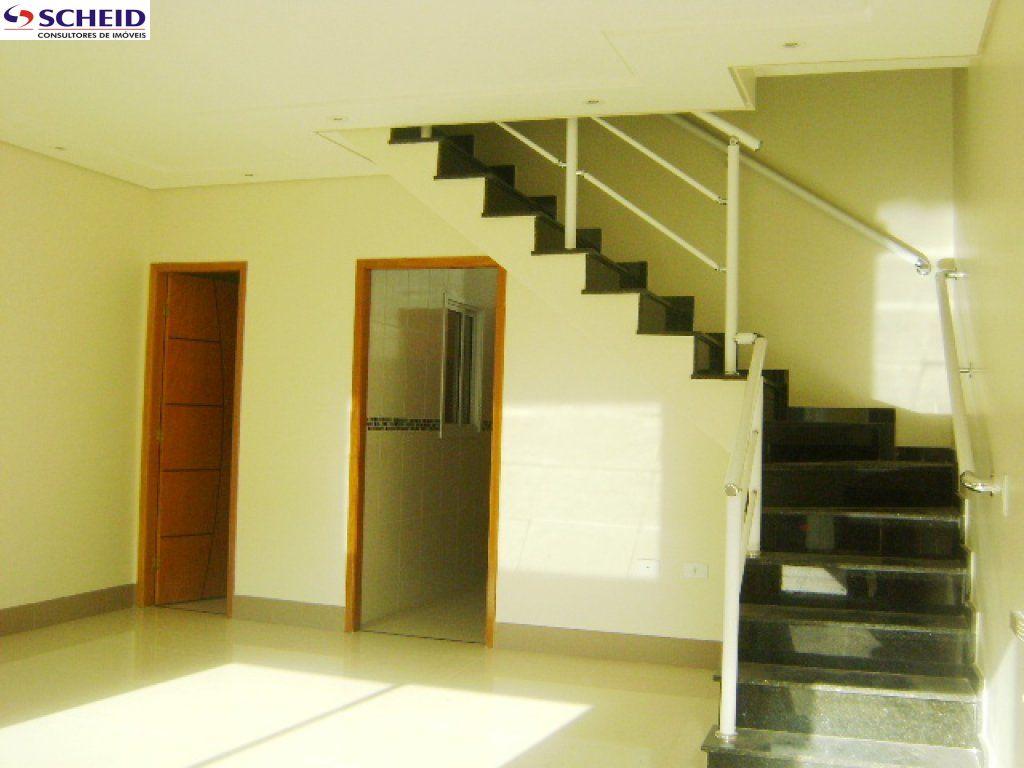 Casa de 2 dormitórios à venda em Interlagos, São Paulo - SP