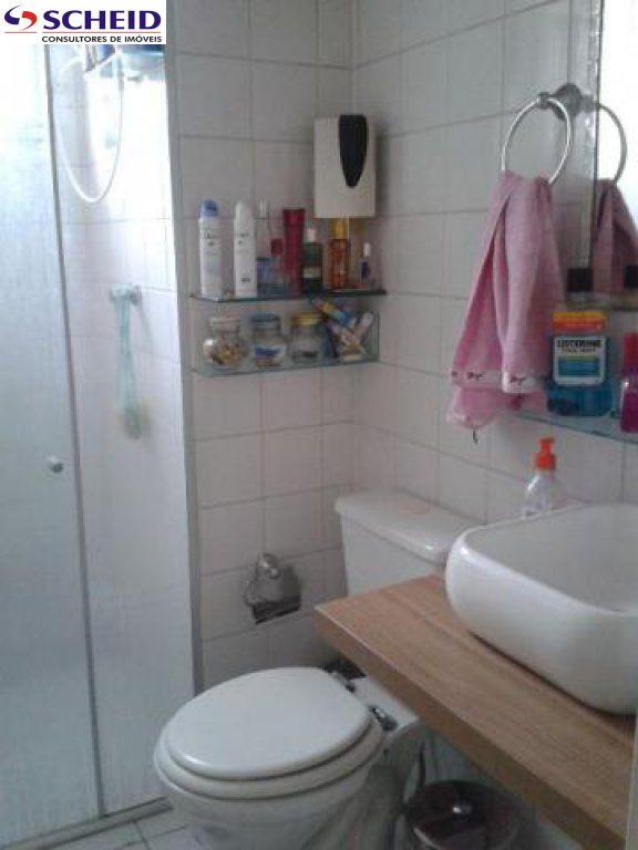 Apartamento de 2 dormitórios à venda em Jardim Marabá(Zona Sul), São Paulo - SP