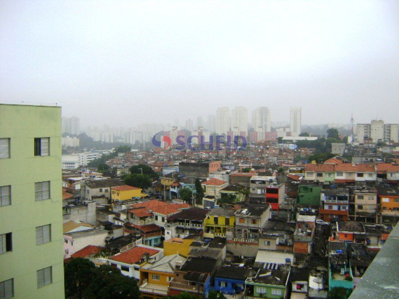 Apartamento de 2 dormitórios à venda em Vila Inglesa, São Paulo - SP