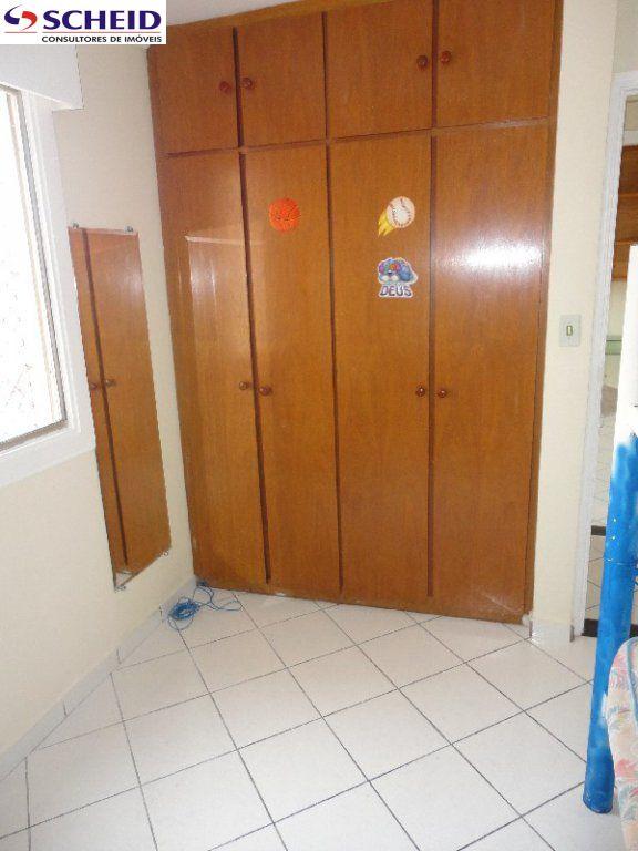 Apartamento de 2 dormitórios em Jardim Brasil, São Paulo - SP