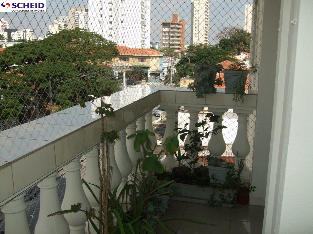 Apartamento de 3 dormitórios à venda em Jardim Brasil, São Paulo - SP