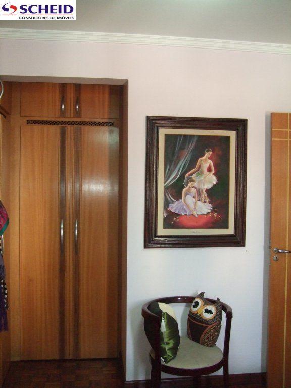 Apartamento de 3 dormitórios em Jardim Brasil, São Paulo - SP
