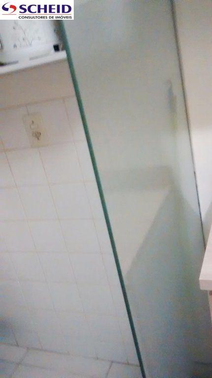 Apartamento de 2 dormitórios à venda em Jardim Miriam, São Paulo - SP