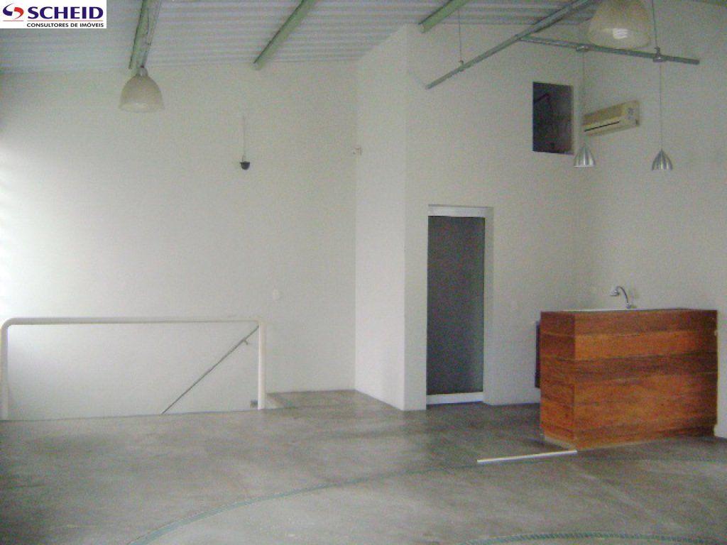Galpão/depósito/armazém em Jardim Prudência, São Paulo - SP