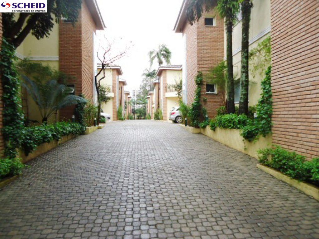 Casa De Condomínio de 3 dormitórios à venda em Jardim Prudência, São Paulo - SP