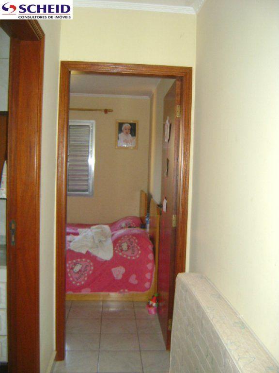 Casa De Vila de 2 dormitórios à venda em Interlagos, São Paulo - SP