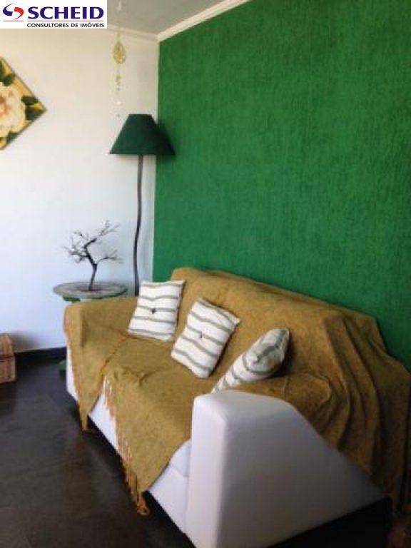 Cobertura de 2 dormitórios em Vila Santa Catarina, São Paulo - SP
