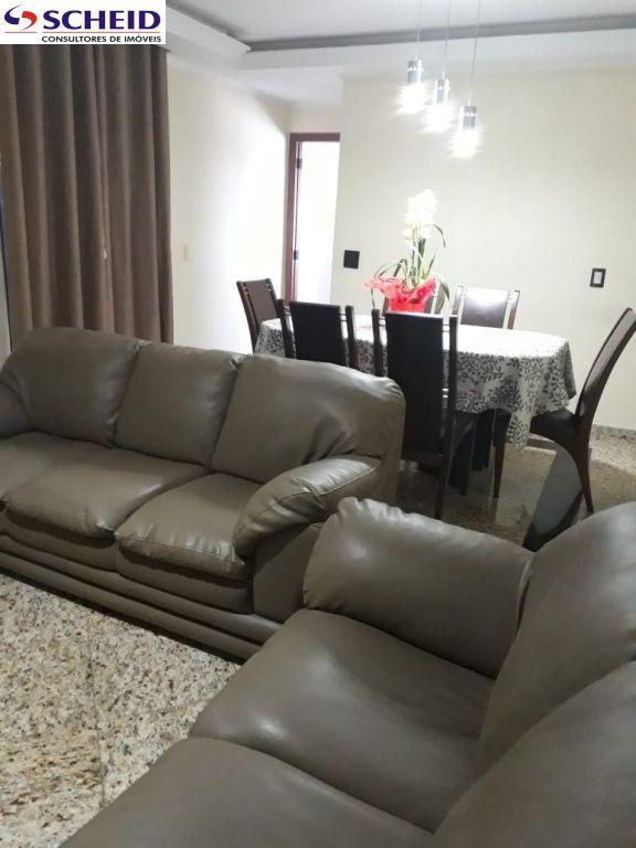 Apartamento de 3 dormitórios em Jardim Sabará, São Paulo - SP