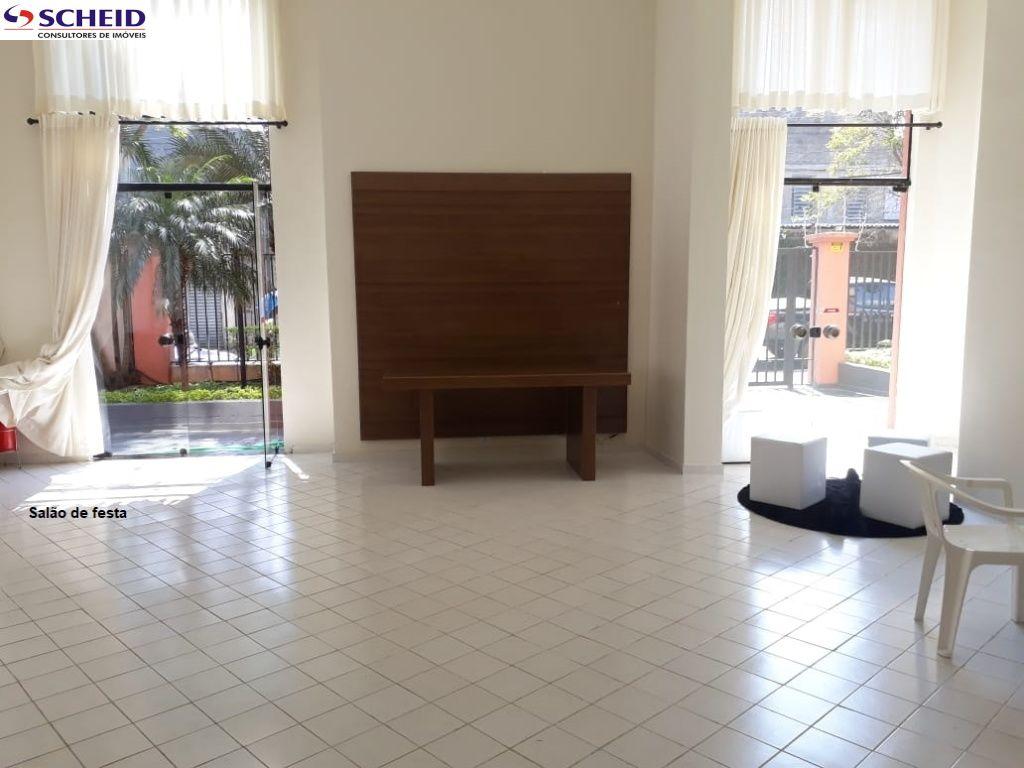 Apartamento de 3 dormitórios à venda em Jardim Sabará, São Paulo - SP