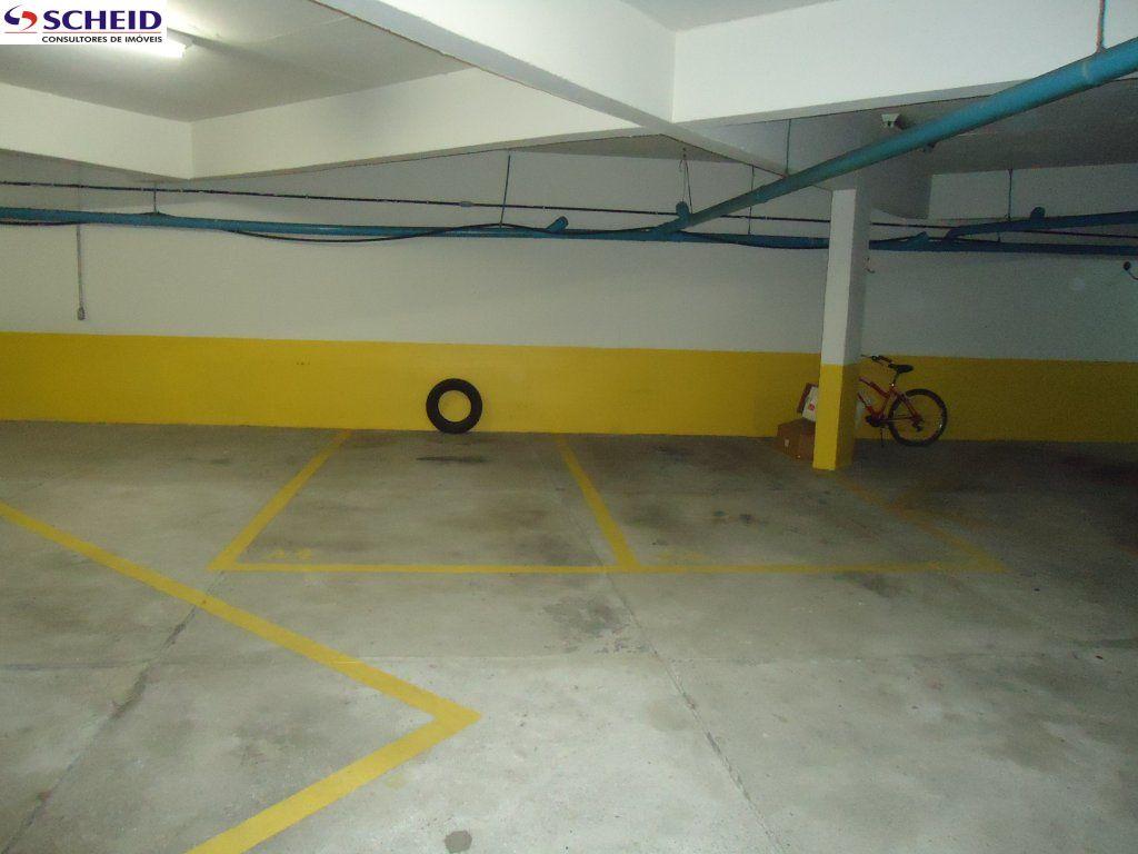 Apartamento de 4 dormitórios em Vila Mascote, São Paulo - SP