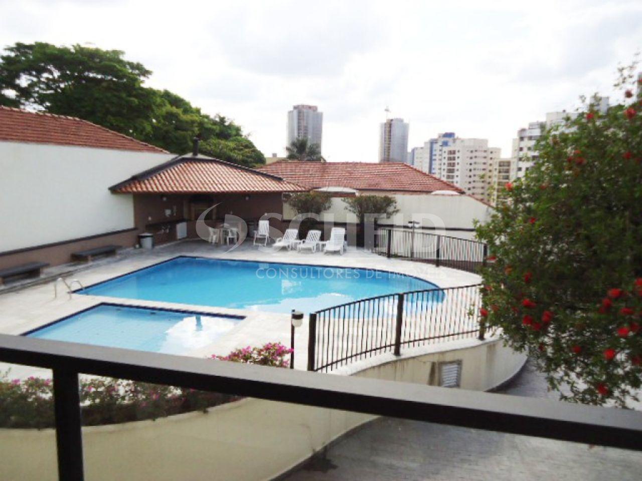 Apartamento de 3 dormitórios à venda em Vila Santa Catarina, São Paulo - SP