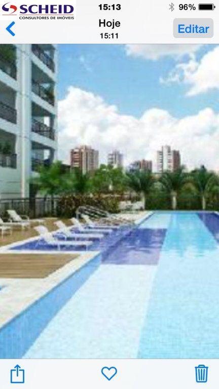Apartamento de 3 dormitórios em Vila Vera, São Paulo - SP