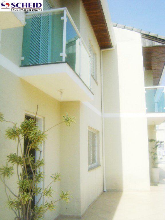 Casa De Condomínio de 3 dormitórios à venda em Jabaquara, São Paulo - SP