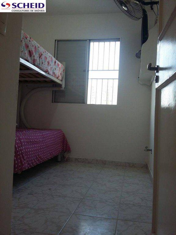 Apartamento de 2 dormitórios em Jardim Marajoara, São Paulo - SP