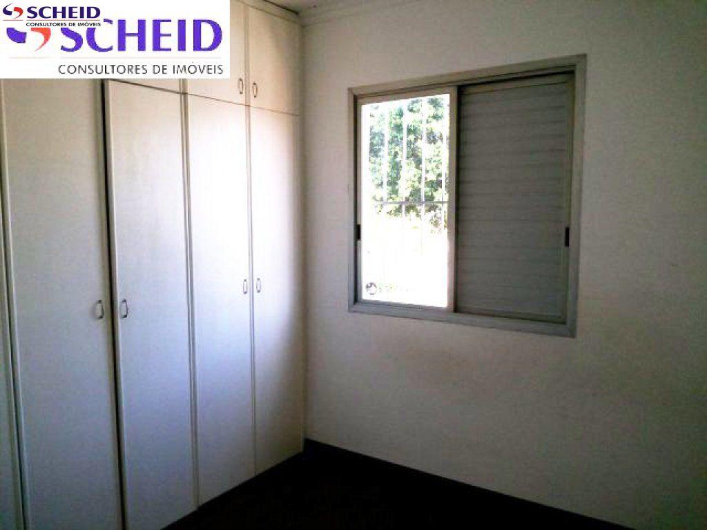 Apartamento de 2 dormitórios em Vila Mira, São Paulo - SP