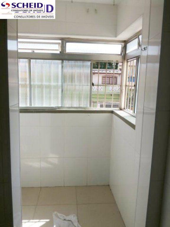 Apartamento de 2 dormitórios à venda em Vila Mira, São Paulo - SP