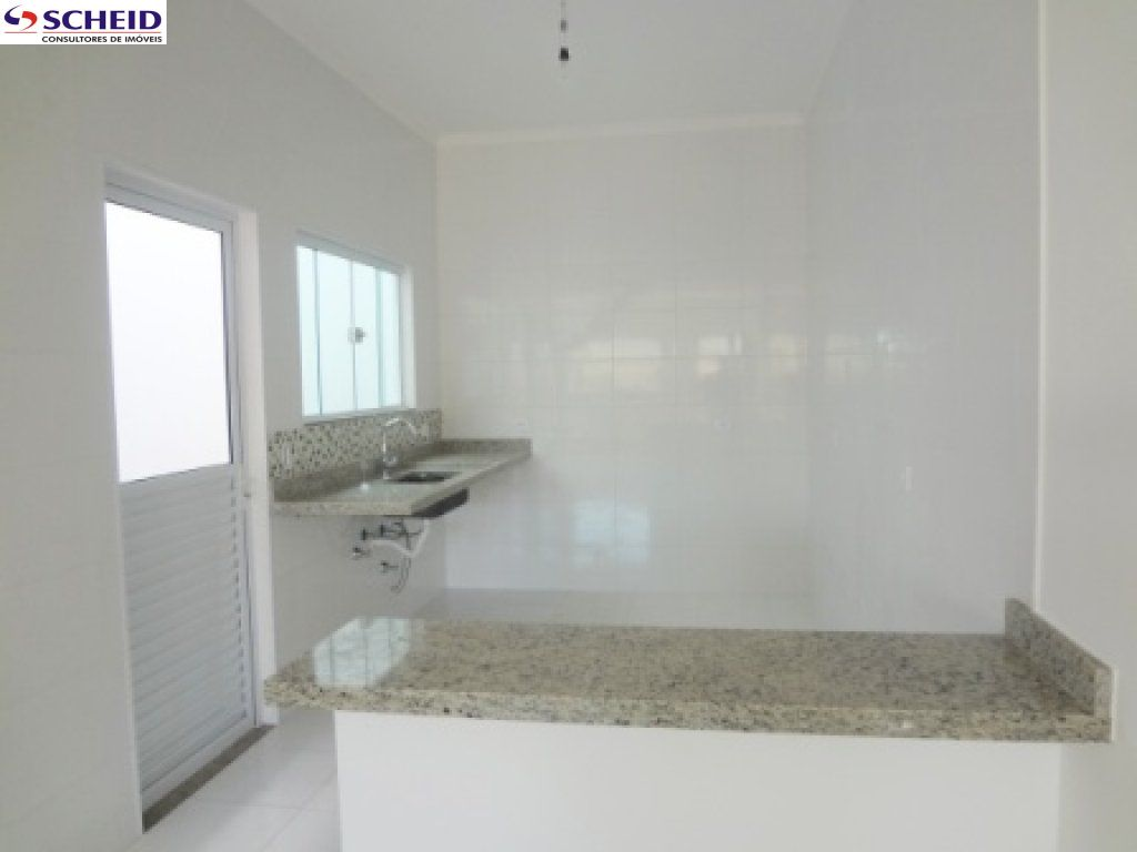 Casa De Condomínio de 3 dormitórios em Jardim Prudência, São Paulo - SP
