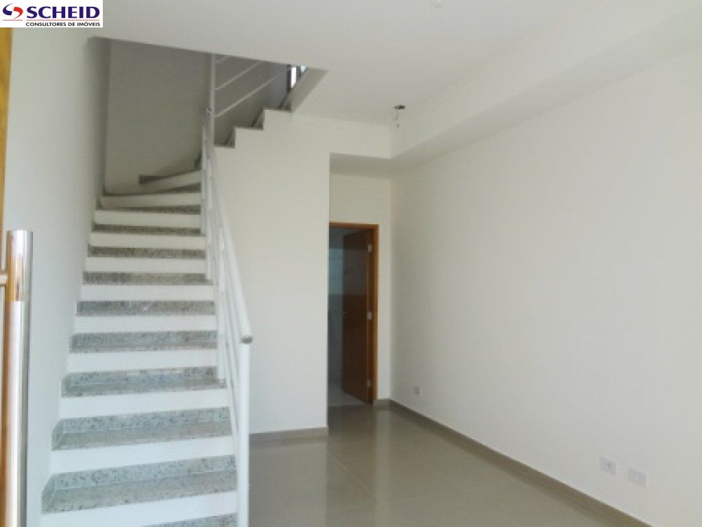 Casa De Condomínio de 2 dormitórios à venda em Jardim Prudência, São Paulo - SP
