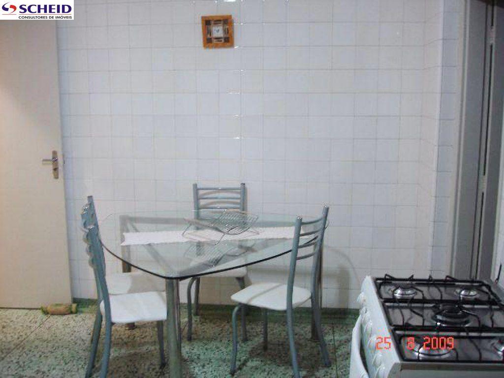 Apartamento de 2 dormitórios à venda em Vila Cordeiro, São Paulo - SP