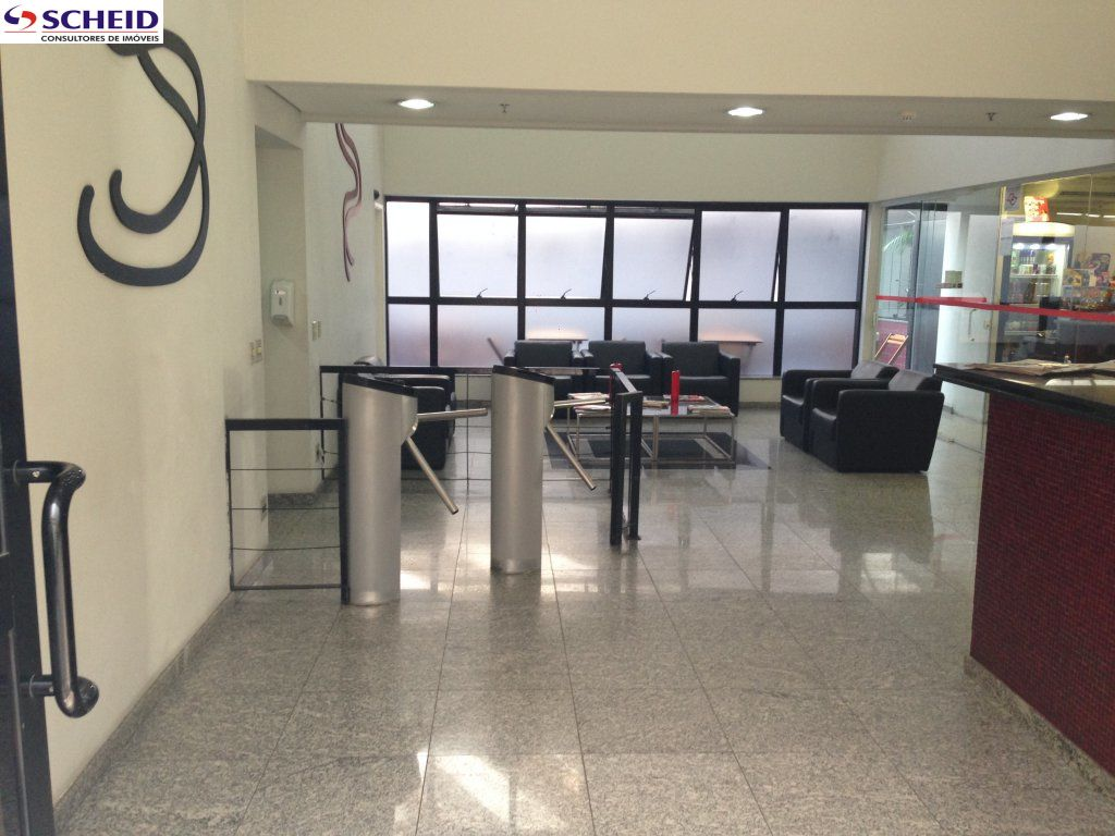 Conjunto Comercial/sala à venda em Saúde, São Paulo - SP