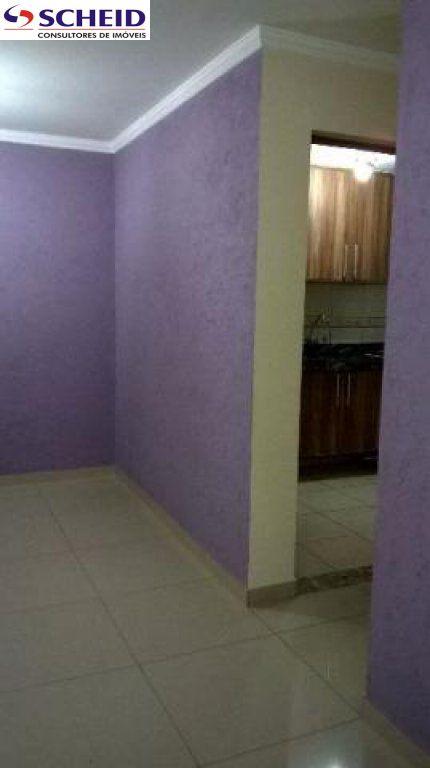 Apartamento de 2 dormitórios em Vila Santa Catarina, São Paulo - SP