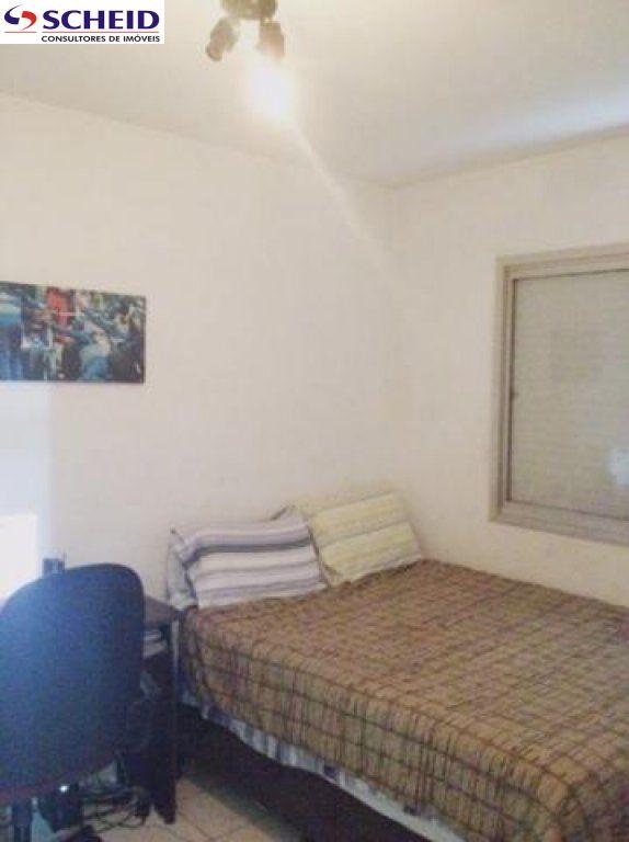 Apartamento de 1 dormitório em Vila Santa Catarina, São Paulo - SP