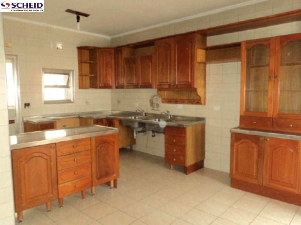 Apartamento de 3 dormitórios à venda em Santa Cecília, São Paulo - SP