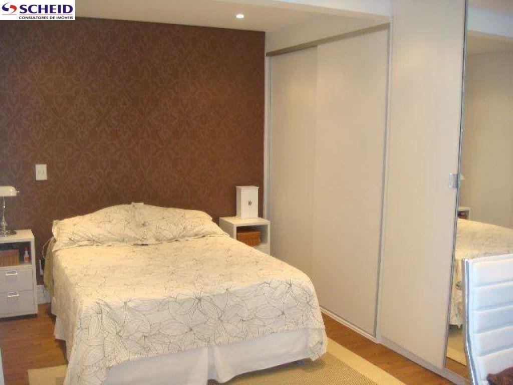 Cobertura de 3 dormitórios à venda em Jardim Brasil, São Paulo - SP