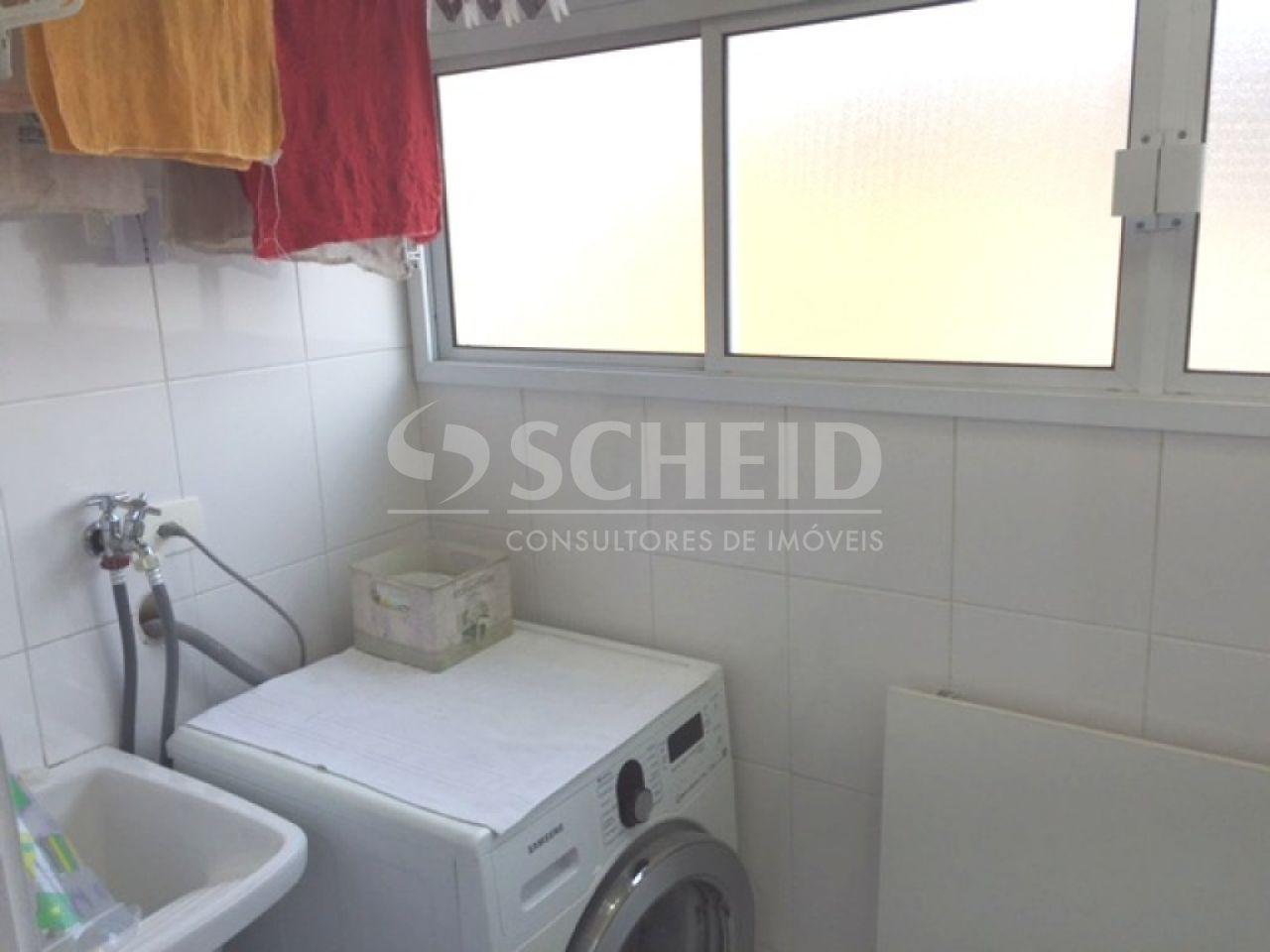 Apartamento de 1 dormitório à venda em Vila Mascote, São Paulo - SP
